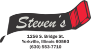 Steven's Silkscreening and Embroidery, Inc.